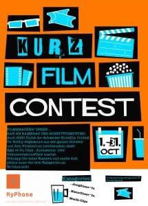 Video-Wettbewerb für Unternehmen