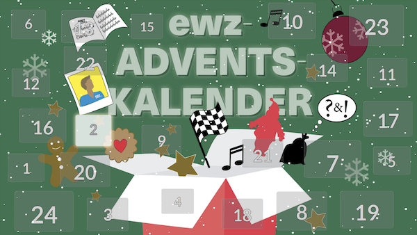 EWZ - Adventskalender