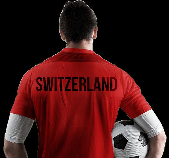 EM Tippspiel Fussballer Schweiz online